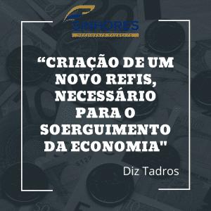 Tadros defende tratamento diferenciado para micro e pequenas empresas